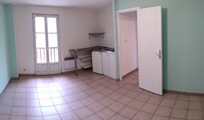 TEXT_PHOTO 2 - Appartement Nezel 2 pièce(s) 29.94m²